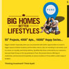 Nyati Website Home