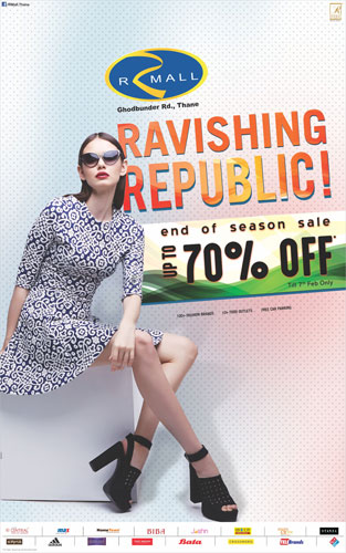 End of Season Sale Campaign
